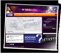 Bibliasuli portál