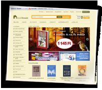 Bookhouse könyvdiszkont