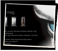 Amana weboldal