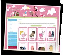 Kutyaruha.hu webáruház