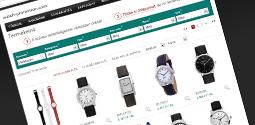 Watch-Promotion.com - egyedi céges órák