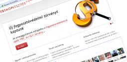 Webshopkészítés felsőfokon