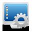 Webes alkalmazások ikon